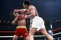 Spinks vs Ali