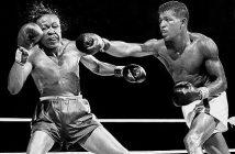 Robinson vs Gavilán 1949