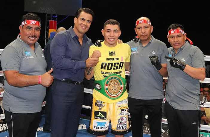 Eduardo 'Rocky' Hernández
