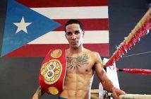 Manny Rodríguez (Foto: Esdel Palermo)