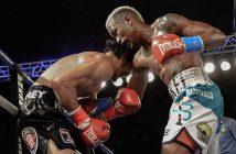 Subriel Matías vs Estrella (Fresh Productions Boxing)