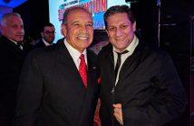 Mario Magossian y Paco Valcárcel