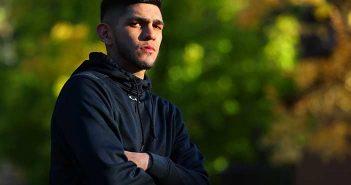 Alex Saucedo (Fotos: Mikey Williams / Top Rank)