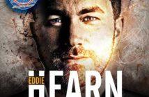 Eddie Hearn