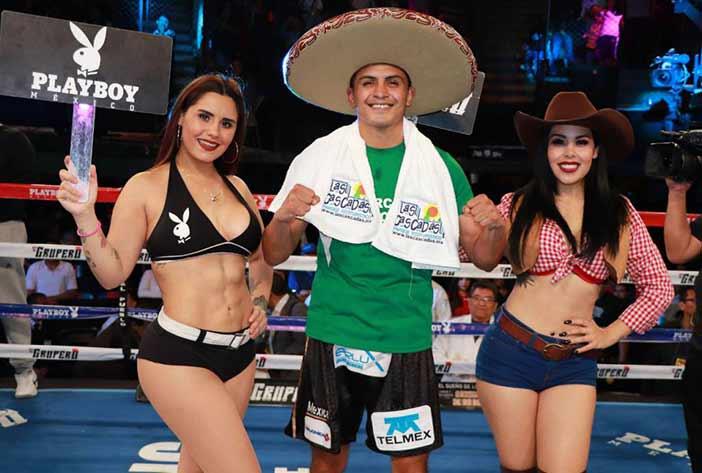 """Juan Pablo """"Pivi"""" Romero (Promociones del Pueblo)"""