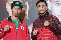 Takuma Inoue vs Freshmart
