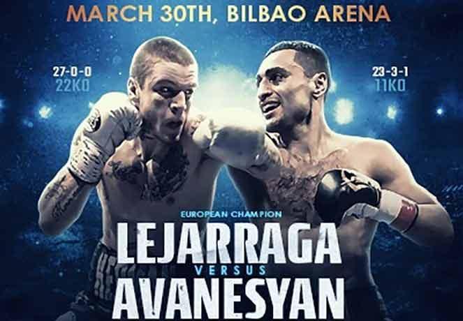 Lejarraga vs Avanesyan