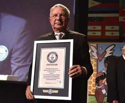 Juan Carlos Tapia