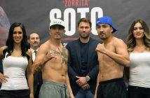 """Brandon Ríos vs Humberto """"La Zorrita"""" Soto"""