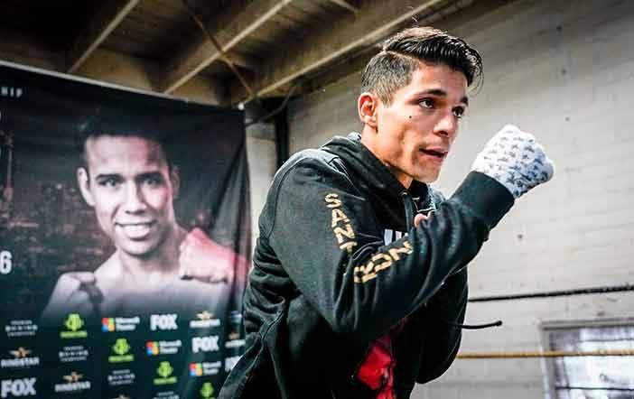 Rafael Rivera (Foto: Luis Mejia/TGB Promotions)