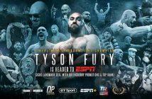 Tyson Fury ESPN