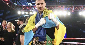 El ucraniano Oleksandr Gvozdyk (Top Rank)