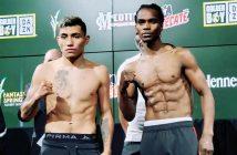 "Eduardo ""Rocky"" Hernández vs Ibrahim 'King' Class Mgender"