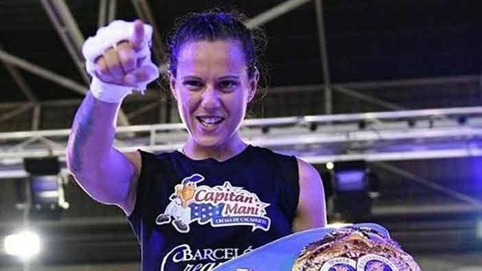 Joana Pastrana