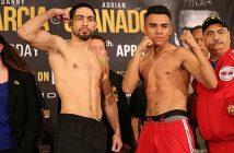 Mikey García vs Adrián Granados (Leo Wilson Jr./Premier Boxing Champions)