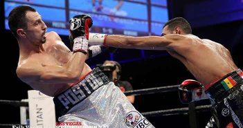 Viktor Postol vs Mohamed Mimoune