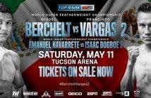 Berchelt vs Vargas 2