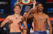 Masayuki Ito vs. Jamel Herring (Mikey Williams / Top Rank)