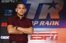 Robeisy Ramírez (Mikey Williams / Top Rank)
