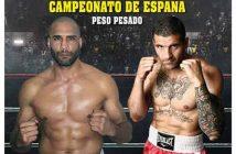 Gabriel Enguema vs Álvaro Terrero