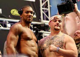 ¿Quién ganará en Ruiz vs. Joshua 2? Las 5 claves esenciales