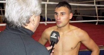 Hugo Alfredo Santillán (Foto: Deportes Hoy)