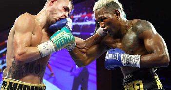 Maxim Dadashev vs Subriel Matías (Mikey Williams / Top Rank)
