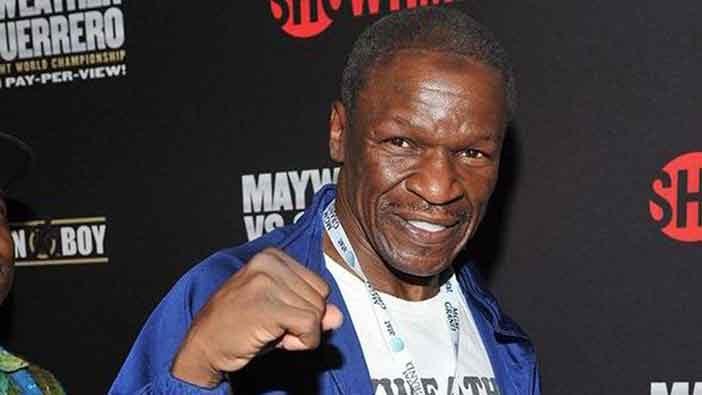 Floyd Mayweather Sr.