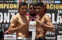 "Jhonny González vs Ramiro ""Destructor"" Blanco (PdP)"