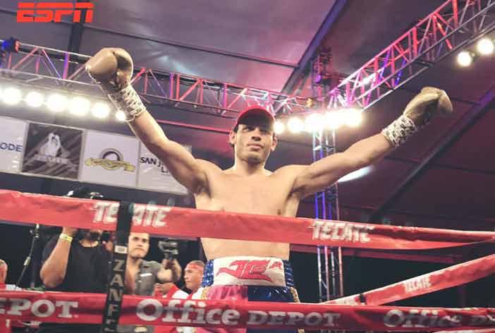 Julio César Chávez Jr. (ESPN)