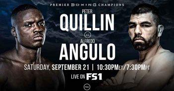 Quillin vs Angulo