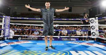 Vasyl Lomachenko (Matchroom Boxing)