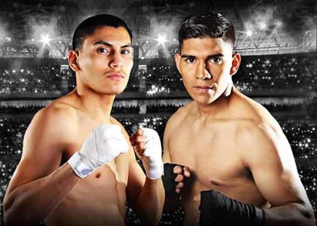 Vergil Ortiz Jr. vs. Antonio Orozco
