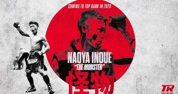 Naoya Inoue en Top Rank
