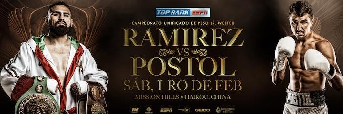 Ramirez vs. Postol