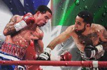 "Emmanuel ""Manny"" Rodríguez vs. Luis ""Pantera"" Nery"