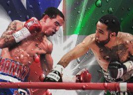 """Emmanuel """"Manny"""" Rodríguez vs. Luis """"Pantera"""" Nery en el Wilder vs Ortiz"""