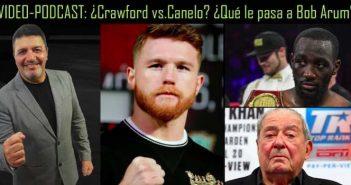 Crawford vs Canelo
