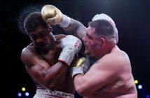 Joshua vs Ruiz II