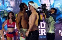 Andrade vs Keeler