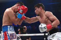 Daneil Roman vs Akhmadaliev (Ed Mulholland / Matchroom Boxing EE. UU.)