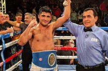 Daniel Córdoba (Argentina Boxing Promotions)