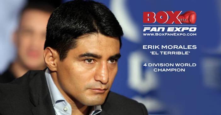 Erik Morales