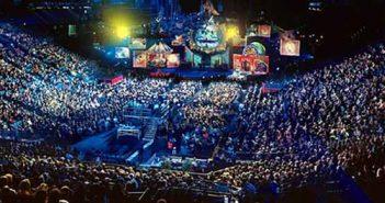 MGM Grand Garden de Las Vegas