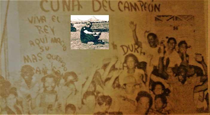 Panamá con Durán