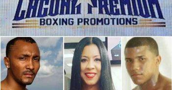 Boxeo Panamá
