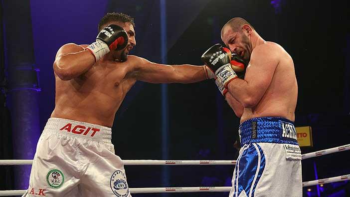Kabayel-vs-Lazaridis . (Foto: Erol Pop)