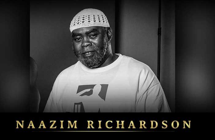 Nazim Richardson (PBC)