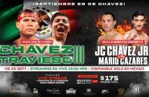 Cartel de los Chávez