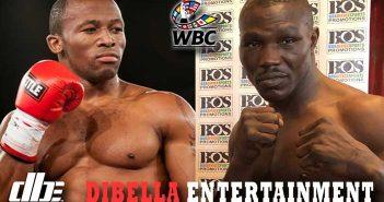 Thabiso Mchunu vs. Olanrewaju Durodola